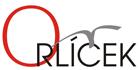 Orlíček Logo